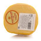 Сыр Сливочный со вкусом топленого молока 50% ТМ Бобровский
