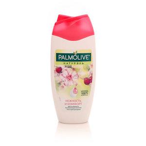 Гель-крем для душа нежность и комфорт ТМ Palmolive (Палмолив)