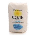 Соль морская пищевая ТМ Mareman (Мареман)