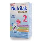Смесь молочная сухая Premium 2 с 6-ти месяцев ТМ Nutrilak (нутрилак)