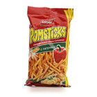 Чипсы картофельные соломкой с паприкой ТМ Pomsticks (Помстикс)