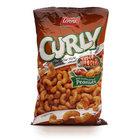 Снек с арахисом со вкусом барбекю ТМ Curly (Карли)