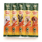 Мясные колбаски из курицы для собак 5*10г ТМ Allegro dog (Аллегро дог)