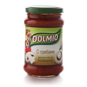 Соус томатный с грибами для Болоньезе ТМ Dolmio (Дольмио)