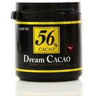 Горький шоколад в кубиках Dream cacao (Дрим Какао) ТМ Lotte (Лотте) 56% cacao