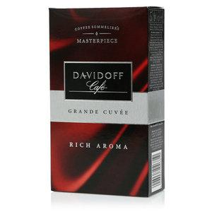 Кофе молотый жареный Rich Aroma (Рич Арома) ТМ Davidoff (Давидофф)