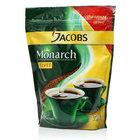 Кофе растворимый Velvet (Вельвет) Jacobs Monarch (Якобс Монарх)