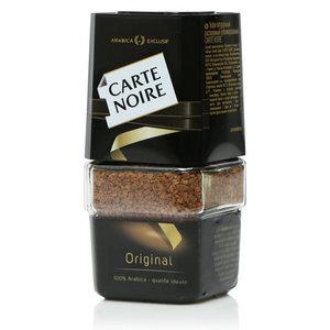 Кофе растворимый Carte Noire (Карт Нуар) сублимированный