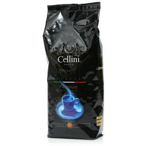 Кофе в зернах Prestigio (Престижио) ТМ Cellini Caffe (Челлини Кафи)