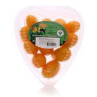 Томаты (помидоры) желтые сливовидные ТМ Трубичино
