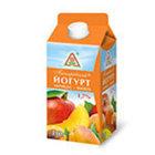 Йогурт фруктово-ягодный в ассортименте 1,7% ТМ Пискаревский