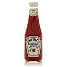Кетчуп томатный ТМ Heinz (Хайнц)