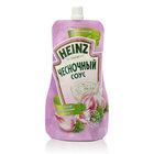 Соус чесночный ТМ Heinz (Хайнц)