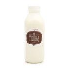 Молоко питьевое цельное козье пастеризованное ТМ Фиона и К