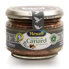 Паштет запеченный из утки с лесным орехом Terrine de Canard TM Henaff (Хенафф)