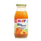 Абрикосовый напиток Bio Drink (Био Дринк) с 4 мес. ТМ Hipp (Хипп)