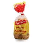 Булочки Успешки для хот-догов 4*45 гр ТМ Хлебный Дом
