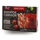 Окорок свиной с томатами томлёный ТМ Мираторг