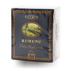 Чай черный Ruhunu ТМ  Estate (Эстет)