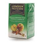 Чайный напиток Яблоко и корица 20*2 г ТМ London Fruit&Herb Company (Лондон Фрут энд Херб Компани)