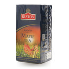 Черный чай Maple Tea 25*1, 5г ТМ Riston (Ристон)