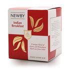 Чай черный Indian Breakfast ТМ Newby (Ньюби)