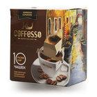 Кофе молотый 10*9 г ТМ Coffesso (кофессо)