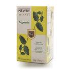 Чайный напиток Peppermint  25*2 г ТМ Newby (Ньюби)