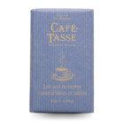 Молочный шоколад с карамелизованным соленым фундуком ТМ Café-Tasse (Кафэ-Тэсс)