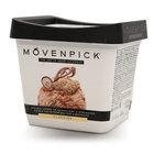 Мороженое Classic пломбир со сливками с безе с белым шоколадом ТМ Movenpick (Мовенпик)