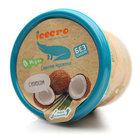 Мороженое сливочное с кокосом веганское ТМ Icecro (Айскро)