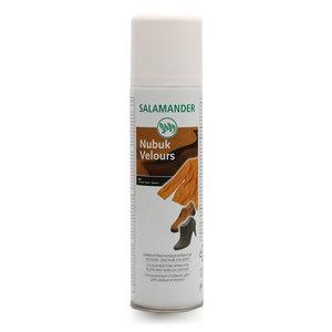 Средство для ухода за замшей и нубуком черный цвет ТМ Salamander (Саламандра)