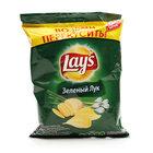 Чипсы Lays Зеленый лук ТМ Lay's (Лэйс)