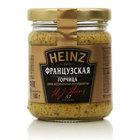 Горчица французская ТМ Heinz (Хайнц)