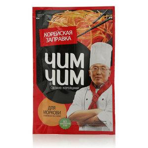Соус корейская заправка для моркови ТМ Чим Чим
