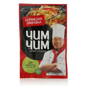 Корейская заправка для капусты  ТМ Чим Чим