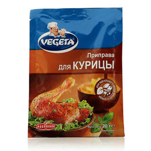 Приправа для курицы ТМ Vegeta (Вегета)
