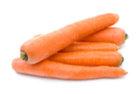 Морковь новый урожай