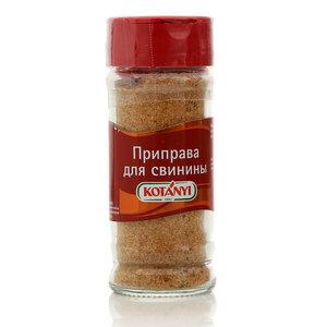 Приправа для свинины ТМ Kotanyi (Котани)