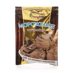Мороженое шоколадное ТМ Everyday (Эвридей)