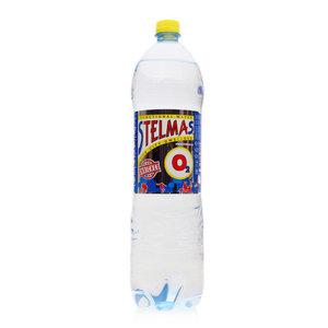 Вода питьевая негазированная ТМ Stelmas (Стэлмас)