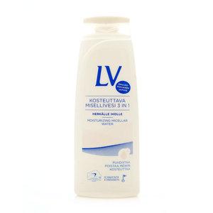 Мицеллярная вода для очищения кожи и снятия макияжа ТМ LV  (ЛВ)