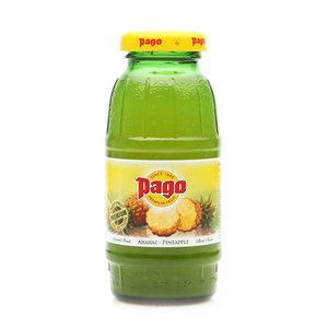 Нектар из ананаса и лимона ТМ Pago (Паго)