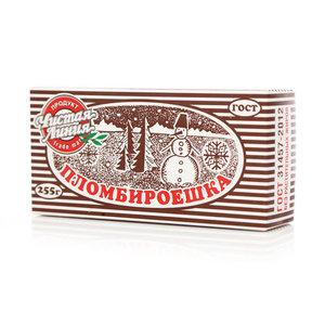 Пломбироешка шоколадный ТМ Чистая линия