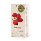 Чай фруктово-травяной Rosehip ТМ Heath&Heather (Неа энд Хэзэр), 20*2,5г