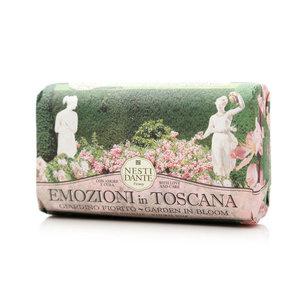 Мыло цветущий сад ТМ Nesti Dante (Нести Данте)