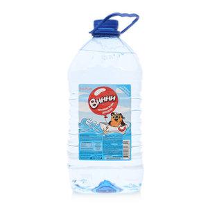 Вода питьевая для детей ТМ Винни