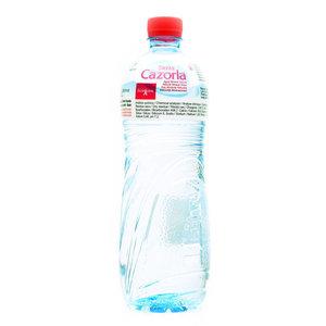 Вода минеральная негазированная ТМ Sierra Cazorla (Сиера Казорла)