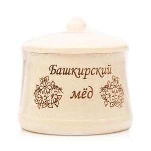 Мед цветочный ТМ Башкирские пасеки