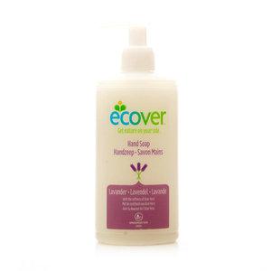 Жидкое мыло для рук с лавандой и алоэ вера ТМ Ecover (Эковер)